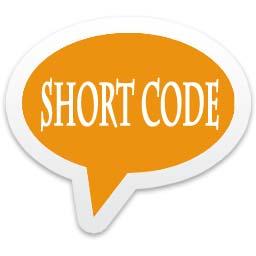 short code service